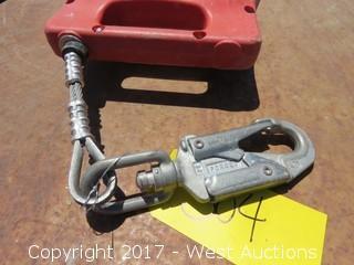 Miller Falcon MP50G Self-Retracting Lifeline