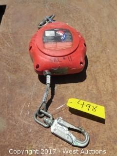 Miller Falcon MP30G Self-Retracting Lifeline