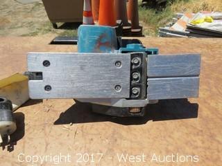 Makita KP0800 Corded Planer
