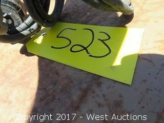 Milwaukee 6519 Sawzall