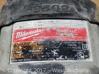 Milwaukee 6509 Sawzall