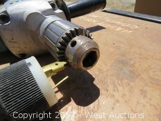 Makita DS4011 Spade Handle Drill