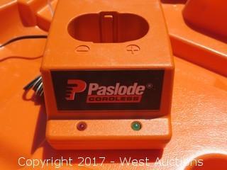 Paslode IM250 II Cordless 16-Gauge Finish Nailer