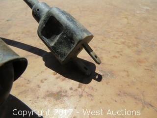 Bosch 1194VSR Hammer Drill