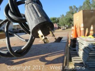 Skilsaw 5865 Worm Drive Saw