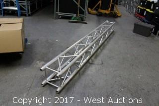 (1) Global Truss 10' Section