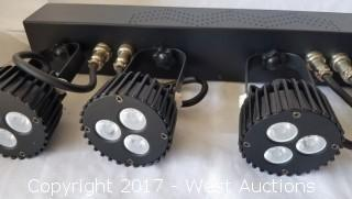 (1) Blizzard Weather LED Light Bars System