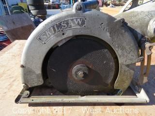 Skilsaw Model 127