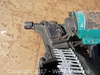 ET&L Nail Gun