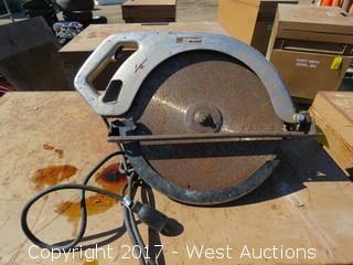 Makita 415mm Circular Saw