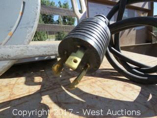 Skilsaw HD77 Bigfoot Worm Drive Saw