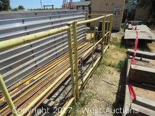 Forklift Work Platform 13'x5'