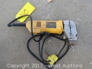 DeWalt DW896 16 Gauge Nibbler 2100 SPM