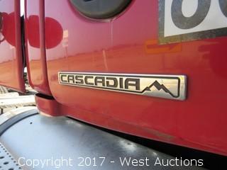 2008 Freightliner Cascadia Big Rig