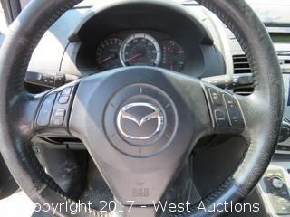 2006 Mazda 5 Minivan V4