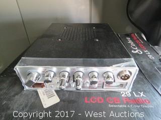 2012 International Prostar+ 122 6x4 Sleeper Cab Big Rig