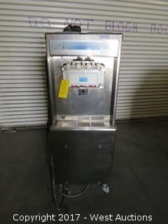 Taylor Soft Serve Frozen Yogurt Machine
