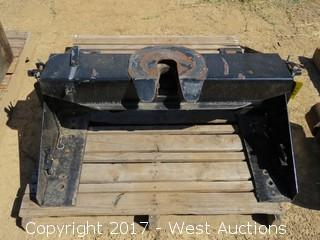 5th Wheel Trailer Hitch for Pickup Bed
