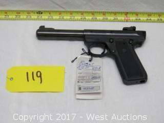 Ruger 10107 Pistol
