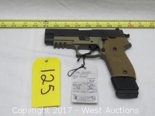 Sig Sauer 220-45-CP-- -DS-CA Pistol