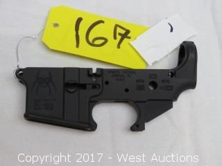 Spike's Tactical STLS019 Receiver