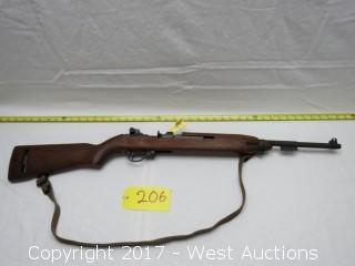 IWI US, INC M1A Carbine Rifle