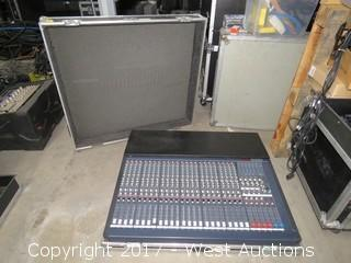 Ramsa WR-S4424 - 24 Channel Mixing Console