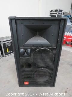 """JBL 24"""" SR Series Speaker"""