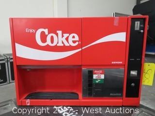 BreakMate Personal Beverage Cooler/Dispenser