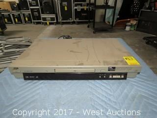 JVC AV Compu Link DVD Player