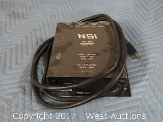 NSI ND 4600 Programmable Dimmer Pack