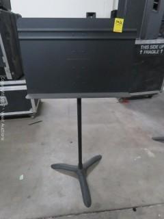 Musical Sheet Stand