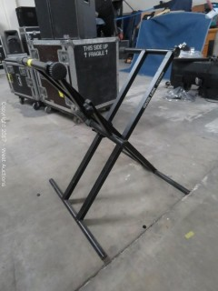 Quik Lok Systems Keyboard Stand