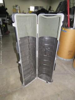 "4'x1'x14"" Portable Road Case"