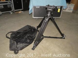 FanCier FT9902 Tripod with Carry Bag