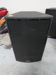Radian RPH-1564 Stage Speaker