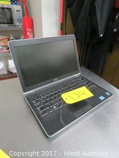 Dell Windows 7 Laptop (No charger)