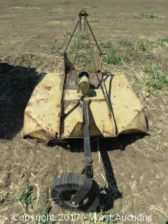 Land Pride R0560 5' Brush Mower