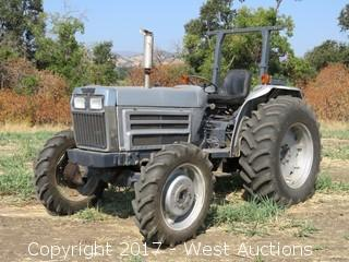 White 2-65 Tractor