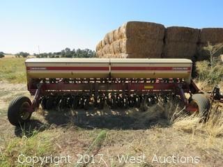 Krause 5200 15' Grain Drill