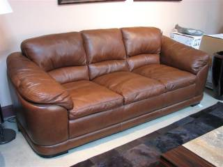 Sensational West Auctions Bellachs Leather For Living Rocklin Ncnpc Chair Design For Home Ncnpcorg
