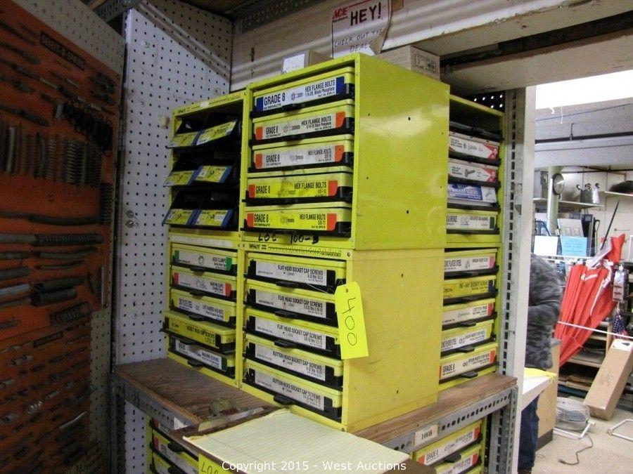 West Auctions - Auction: Foothill ACE Hardware Store