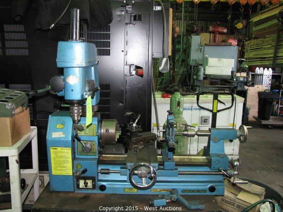 West Auctions - Auction: Heavy Equipment and Machinery from