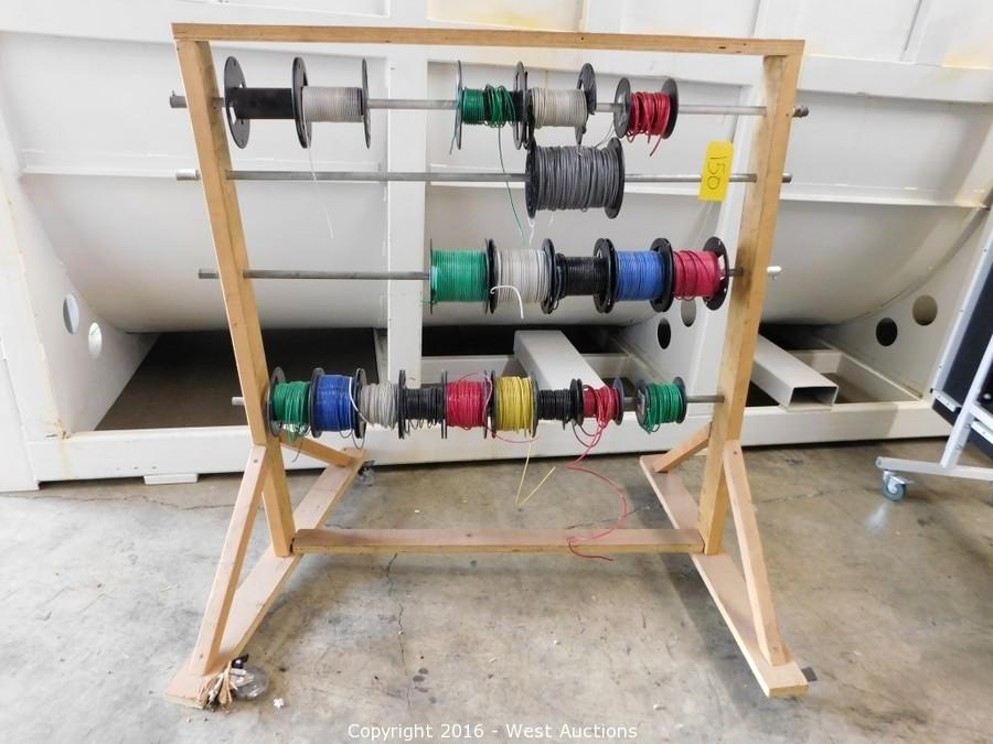 Attractive Mobile Wire Rack Photos Electrical And Wiring