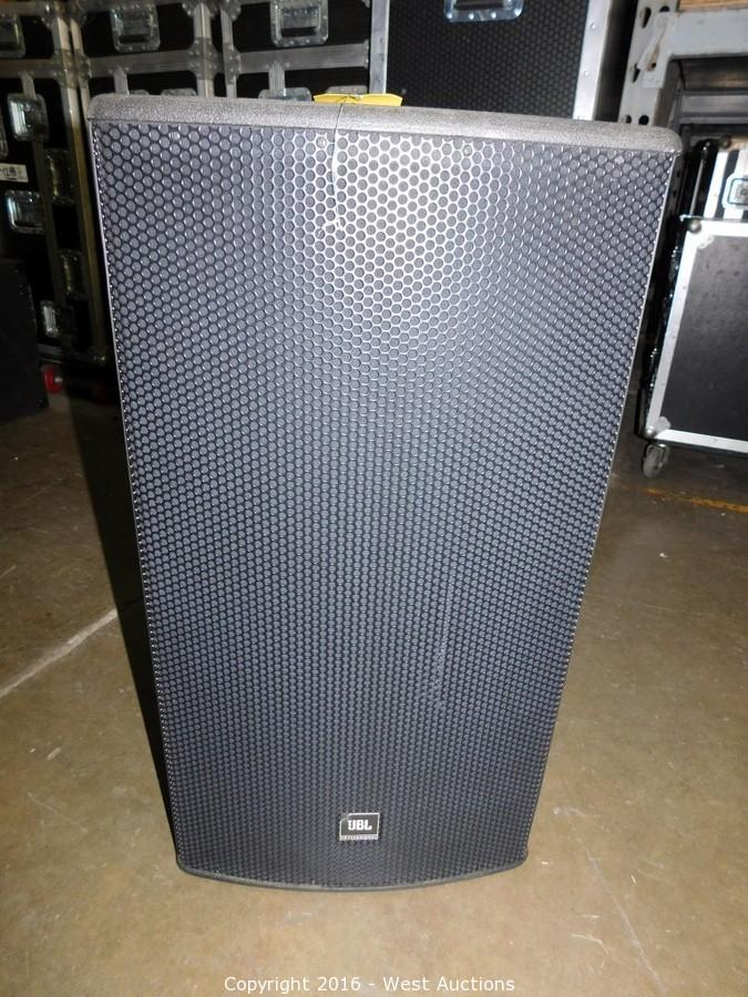 Auction #2 Surplus of Audio and Lighting Equipment. u2039u203a & West Auctions - Auction: Auction #2: Surplus of Audio and Lighting ...