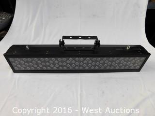 West auctions auction 2 surplus of audio and lighting equipment lot 0681 irradiant ir light bar aloadofball Image collections