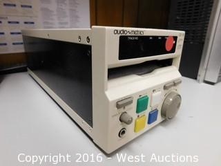 Audio-Metrics CD-10 Commercial CD Player