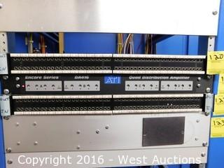 ATI Encore Series DA416 Quad Distribution Amplifier