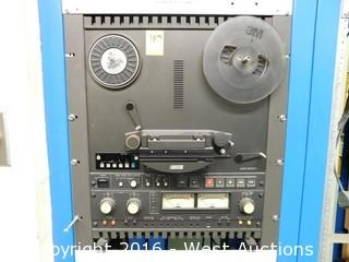Otari MX-5050 Reel-to-Reel Tape Recorder