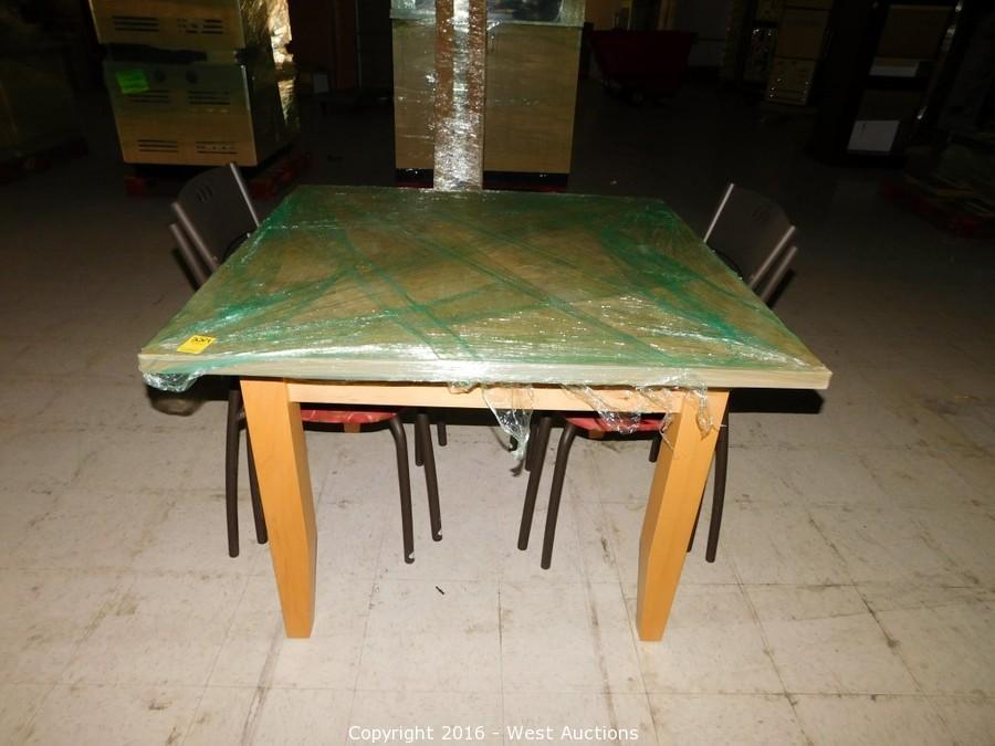 Liquidation Of Furniture And Display Samples